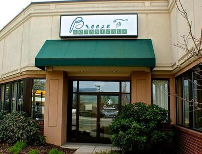 Ashland Dispensary Breeze Botanicals Store